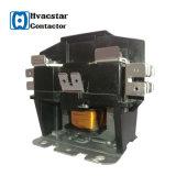 Contator elétrico 1.5 Pólo da C.A. do contator magnético