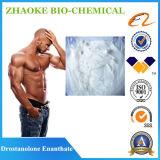 Il muscolo standard di USP Drostanolone Enanthate aumenta la polvere steroide