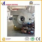 Máquina centrífuga de alta velocidade do secador de pulverizador