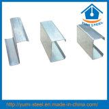 Materieller C/Z Dachstahl galvanisierte Purlins der Stahlkonstruktion-