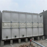 Цистерна с водой SMC GRP FRP для воды Dringking