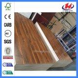 Кожа двери меламина самомоднейшего качания квартиры деревянная нутряная (JHK-MN15)