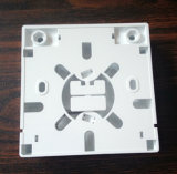 2 Port-FC Simplexart-Faser-Optikbildschirmoberfläche