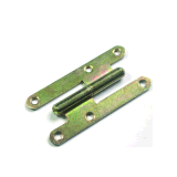 Тип шарнир h цинка цвета старта утюга для Door&Windows