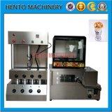 Bratpizza-Kegel-Ofen-Maschine mit neuem Entwurf