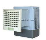 Type axial industriel refroidisseur d'air évaporatif 4500m3/H de guichet de ventilateur de refroidissement d'éléments de guichet de la CE CY-Wsa