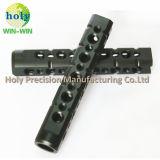 CNC die van uitstekende kwaliteit de Schakelaar van het Aluminium voor Fotografische Apparatuur machinaal bewerken