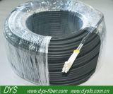 Cuerda de corrección al aire libre óptica de fibra/cable de la corrección, cuerda de corrección de Cpri Ftta