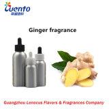 El jengibre fresco / Negro el jengibre Aceite con Fragancia de perfume champú