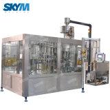 수평 충전물 안정되어 있는 용수 생산 기계