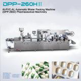 Al PVCAlの自動まめのパッキング機械(DPP-2602)
