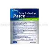 Hierbas Naturales medicina china el alivio del dolor parches/OEM de la fábrica de yeso