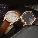 394 venta al por mayor reloj de pulsera de cuarzo Mens Logotipo personalizado reloj personalizado