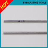 Morceaux de foret de torsion de la haute précision 1.5mm pour les outils Drilling