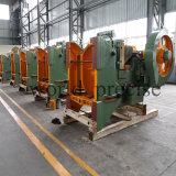 Máquina Inclinable da imprensa de potência do tipo das peças de automóvel J23 China para a venda