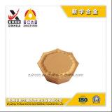 Inserciones de carburo de tungsteno indexables fresadoras de herramientas de corte Ofkr