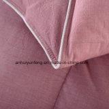 Comforter lavado de Microfiber do Duvet da pena do ganso para baixo