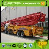 小さい40mの具体的なポンプトラックの建設用機器