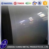 0.03 Lo spessore laminato a freddo 201 304 prezzi della bobina dell'acciaio inossidabile