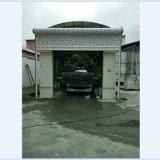 Máquina automática de la colada de coche del túnel para el precio de los equipos de la colada de coche con la fabricación de la alta calidad