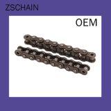 Cinta transportadora de cadena del rodillo hecha en fábrica del encadenamiento del rodillo del transportador de China directa