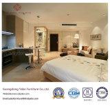 Hotel-Möbel-Set für Wohnzimmer mit gebogenem Sofa (YB-S-25)