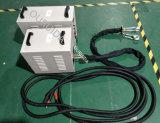 Hochfrequenzinduktions-Heizungs-Maschine mit flexiblem koaxialanschluß Hf-40kw