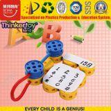 China Yiwu colorida de alta qualidade blocos educativos brinquedo para crianças