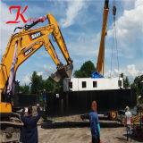 Hohe Kapazitäts-pumpender Sand-/Sand-Scherblock-Absaugung-Bagger für den Export