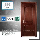 Дверь плоского деревянного Veneer золы оборудования нутряной двери главная