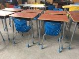 최신 판매 신식 교실 가구 학생 조정가능한 학교 의자
