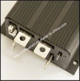 Pezzi di ricambio della bicicletta elettrica del risciò del regolatore 1204m-5203 36V 48V 275A di velocità del motore di CC