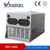 motor síncrono y asíncrono del soporte de 55kw 70HP VFD/Inverter
