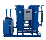 Имеющиеся инженеры обслуживать завод кислорода обеспеченного и нового состояния послепродажного обслуживания машинного оборудования международный медицинский