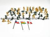 Militärklage-Militär bekämpft Installationssatz-neue Spielwaren