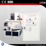 PVC/PP/PE/PC/ABS 고속 플라스틱 과립 섞는 기계