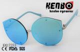 Солнечные очки с водой в раскрывающемся списке объектив формы км17253