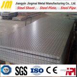 Plaque de haute résistance d'acier de construction de Q500 Q550 pour des machines d'ingénierie