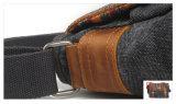 Новые модные Hobo Canvas кожаные Crossbody подростка строп (RS6007)