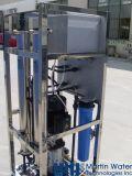 3000gpd 제조자 역삼투 RO 물 여과 시스템
