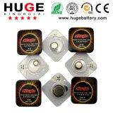 1.4V escolhem a bateria da pilha da tecla da bateria do dae (dispositivo automático de entrada) de audição do pacote (A10/A13/A312/A675)