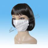Máscara de papel disponible, mascarilla de papel con 1ply/2ply