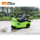 Assis de haute qualité Type de tracteur de remorquage électrique de la vente