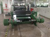 Livre d'exercice d'université faisant à machine la machine de fente automatique à partir du papier de bobine au produit