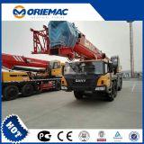 Sany Stc1000s 100 Tonnen-mobiler Kran-Aufbau-Kran