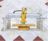 De automatische Scherpe Apparatuur van de Brug van de Steen om Plakken/Tegels Te zagen