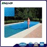 5m*10m PE hautement durable de la bulle de couverture de piscine