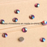 Камень Preciosa экземпляра Rhinestone Fix Ab горячего сбывания и самого лучшего Fuchsia качества Ss16/Ss20 горячий (Fuchsia Ab TP-)