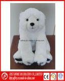 Brinquedo do urso de gelo do luxuoso do Ce para o presente de Chrismtas