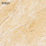 600X600mm HD晋江の無作法な光沢のある陶磁器の床タイルデザイン